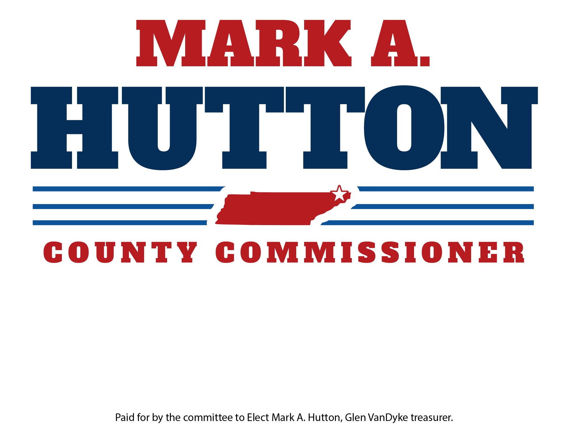 Mark A Hutton