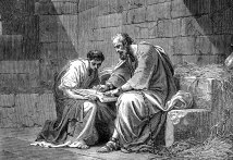 Paul-the-Apostle-epistle-prison-Ephesians
