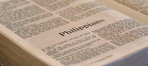 philippians-bible
