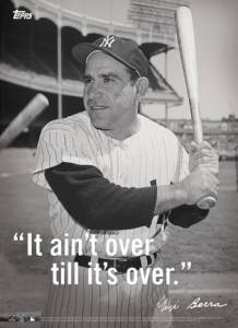 2015-Topps-Yogi-Berra-Famous-Quotes-It-Aint-Over